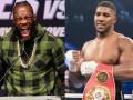 Президент WBC: Джошуа и Уайлдер должны встретиться пока кто-то из них не проиграл