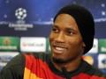Дрогба продолжит карьеру в Ювентусе - L'Equipe