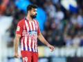 Диего Коста получил длительную дисквалификацию за оскорбление арбитра