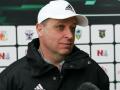 Юрий Вернидуб вывел Шериф в финал Кубка Молдовы