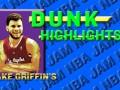 Блейк Гриффин в стиле NBA Jam