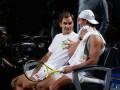 Федерер: Мои самые обидные поражения связаны с Надалем