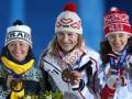 Вита Семеренко может лишиться серебра ОИ-2014