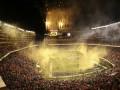 Хэмилтон, Бэкхем и другие звезды спорта посетили Супербоул-2016