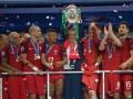 УЕФА назвал символическую сборную Евро-2016