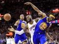 НБА: мини-фильм о третьем матче финальной серии плей-офф