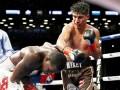 Гарсия сразится с Линаресом по решению WBC