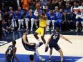 НБА: Бруклин обыграл Хьюстон, Лейкерс в овертайме победили Даллас