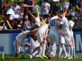 Андерлехт - Шахтер 1:3. Видео голов и обзор матча юношеской Лиги чемпионов