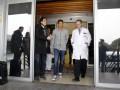 Соса успешно прошел медобследование в Мадриде
