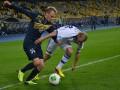 В матче с Динамо могли добиться большего - форвард Металлурга