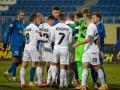 Десна - Заря 0:1 видео гола и обзор матча Кубка Украины