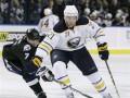 NHL: Баффало одолел Тампу, забив пять шайб в третьем периоде