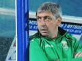Тренер Карпат: Может быть, ФК Севастополь на военных кораблях к нам приплывет