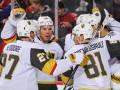 НХЛ: Миннесота в овертайме дожала Анахайм, Калгари уступил Вегасу