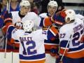 NHL: Айлендерс не оставляет шансов Калгари