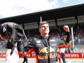 Ферстаппен выиграл Гран-при Австрии, двойной сход Мерседес