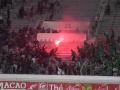 В Марокко в массовой драке погибли три футбольных фаната