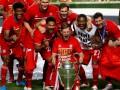 Чемпионы: Бавария показала видео из раздевалки после победы в Лиге чемпионов