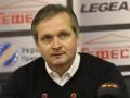 Болельщики Черноморца избили главного тренера после вылета клуба в Первую лигу