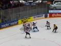 Словакия - Германия 1:5 Видео шайб и обзор матча чемпионата мира