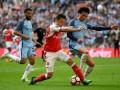 Прогноз на матч Манчестер Сити – Арсенал от букмекеров