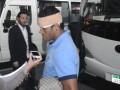 Игроки Шахтера отправили звезду Зенита в госпиталь
