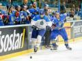 Украина проиграла Казахстану и вылетела в низший дивизион