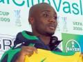 Говерла под Новый год подписала защитника сборной Того