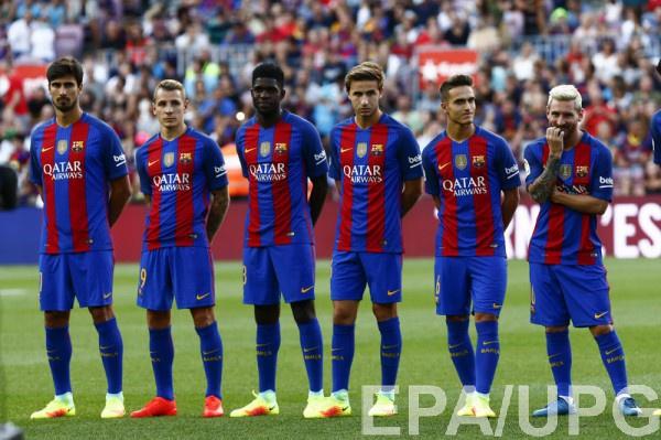 Кто сыграет в главном матче чемпионата Испании?