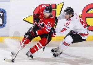 ЧМ-2011 по хоккею: Германия по буллитам обыграла Словению, Канада в овертайме одолела Швецарию