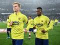 Барселона планирует снизить игрокам зарплаты на время пандемии коронавируса