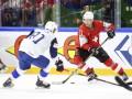 Швейцария – Франция 5:1 видео шайб и обзор матча ЧМ-2018 по хоккею