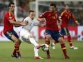 Испания повторила рекордную беспроигрышную серию в чемпионатах Европы
