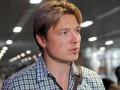 Хоккеист Руслан Федотенко: Давно не был в Украине
