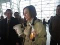 Украинская чемпионка мира по шахматам: В России нас очень тепло принимали