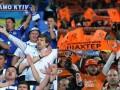 ФФУ просит не привносить политическую составляющую в матч Динамо – Шахтер