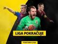 Футбольный сезон в Чехии возобновится 23 мая