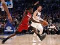 НБА: Майами сильнее Далласа, Милуоки разгромил Кливленд