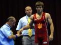 Борьба: Украинец Квятковский завоевал лицензию на Олимпиаду в Рио