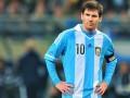 Месси: Сделаю все для победы Аргентины в Кубке Америки