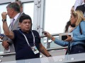 Марадона раскритиковал судейство матча Колумбия – Англия