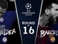 Челси – Барселона: онлайн трансляция матча Лиги чемпионов