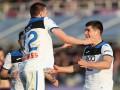 Фиорентина - Аталанта 1:2 видео голов и обзор матча Серии А