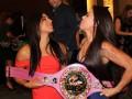 WBC представил новый пояс - розовый