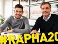 Защитник Боруссии Д продлил контракт с клубом