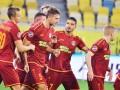 Львов прервал 19-матчевую серию без побед в УПЛ