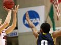 Украинец Близнюк сыграет в Матче всех звезд NCAA