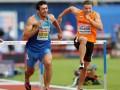 Легкая атлетика: Украинец Касьянов остановился в шаге от медали чемпионата Европы