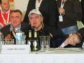 Вах жалуется, что Кличко оставили его без денег